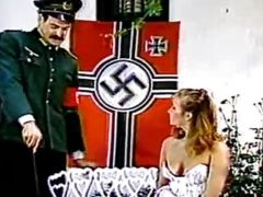Nikki knight sucked by a horny nazi dude