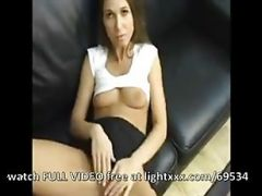 Veronica  First Time Anal