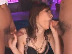 Incredible Japanese chick in Horny JAV movie
