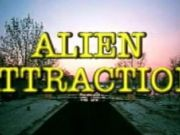 Funny Animated Alien Attraction - Inferno