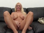 Cum Load In Blonde\'s Cunt (720)