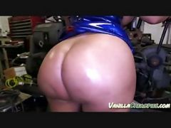 Big Ass Fucked At The Mechanic Shop_0011