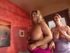 Busty matures groupsex