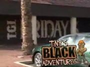 Tinys Black Adventure - Nouvelle