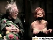 Weirdness With Bill Major - find her on dom-match.com