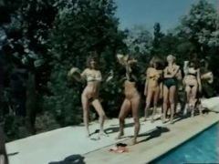 The Gal Pageant (1981) full