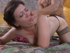 Collection of Mature Porn movies by Guys For Matures