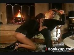 Tera Patrick Sex On Couch