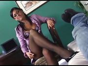 Pantyhose Therapy