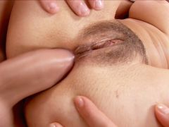 Hard core anal sex in high definition