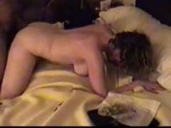 Hotwife loves being pounded
