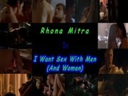 Rhona Mitra - spawn02 -Compilation