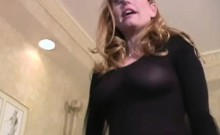 Jerkoff time with Jamie Lynn