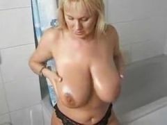 Oiled Up For Specie