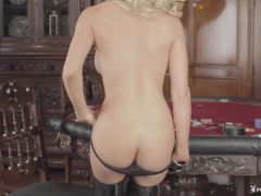 Luxurious Attraction with Katie Calloway