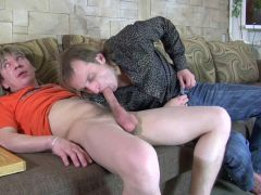 GaysFuckGuys Clip: Cyrus and Morris A