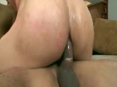 Latino guy acquires his anus ripped by black cock 8 by getspainful
