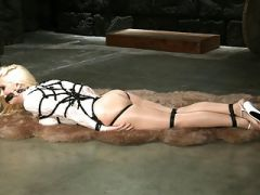 Tickled Bondage