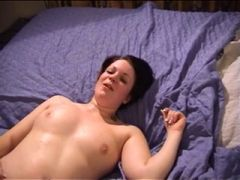 Cutie Receive Pounded