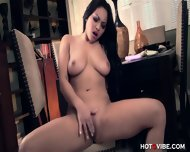 Chubby Big Tits Asian Moaning Orgasms