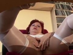 Amateur Mature / Grannies #3