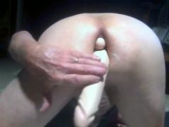 Double headed dildo and then some