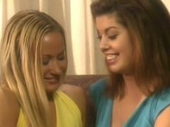 2 Hot Girls Beg To Be Spanked Hard