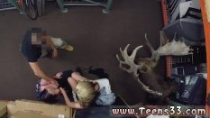 College lesbian reality and asian tease handjob Lesbians Pawn Their Asses!