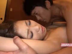 Seductive Asian  Fuck Video 4