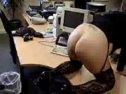 overtime at the office