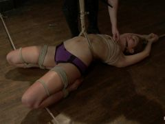 Welcome Lia Lor to HogTied