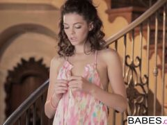 Babes   Kiera Winters   The First Taste