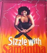 Sizzle with Samantha