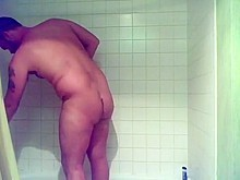 Piss and Shower