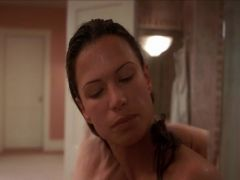 Rhona Mitra - Hollow Man