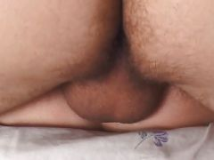 Mature  With Nice-sized Tits Takes Cock In The Ass
