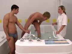 Bisexual MMF (Classic-1)