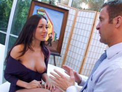 Amia Miley is a brat and gets fucked.