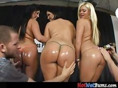 Brazzers Ass Pageant P1