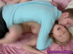 Small teen ###ing sperm