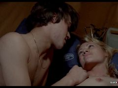 France Lomay nude - Oasis of the Zombies