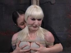 Another absolutely free masochism porn videos with nasty female