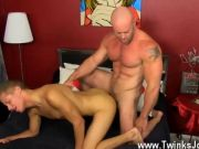 bent over twink wants it more and harder