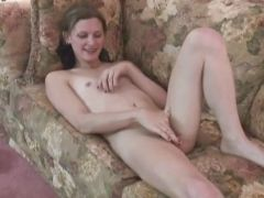 Anal And Vaginal Masturbation