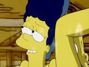 Simpsons sex Sealab porn