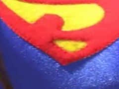 Super woman sucking cock to get a creamy cumshot
