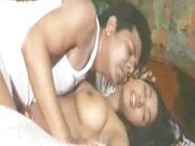 Mallu Devi Boobs squeezed hard