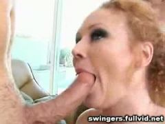 Blowjobs In Foursome