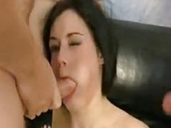 Facial abuse for tatiana kush