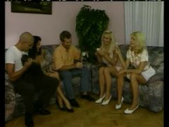 GERMAN GROUPSEX 09
